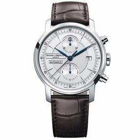 Reloj Baume & Mercier Classima Auto Cronografo 8692 Ghiberti