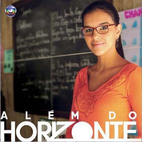 Alem Do Horizonte - Nacional - Cd