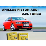 Anillos Piston Audi A4/q5 Motor Cdnc Ranuras Pequeñas