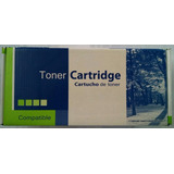 Toner Compatible Hp 35a Remanufacturado