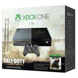 Xbox One Edicion Limitada Call Of Duty Advanced Warfare 1 Tb