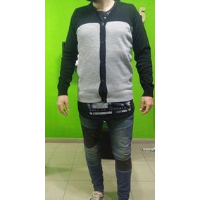 Sweater Gorro Bufanda Doble 5