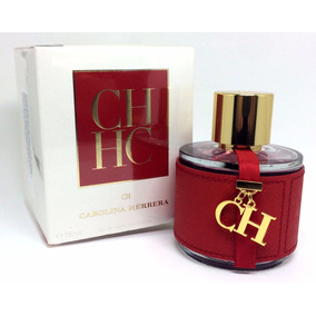 Carolina Herrera Ch 100ml Feminino | Original + Amostra