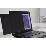 Remate! Filtro De Privacidad Black Para Laptop De 14