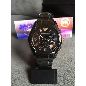 Emporio Armani Ar0638 Lindo Relogio - Relógios no Mercado Livre Brasil a01bf4201a