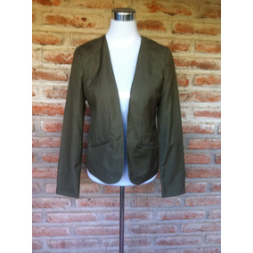 Chaqueta Mujer Marca Atmosphere 40