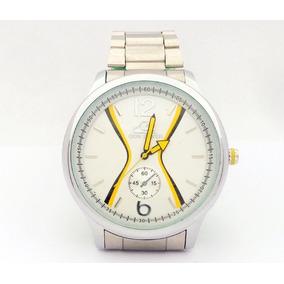 d2dbb7541835a Quiksilver Vapor Relogio Masculino - Relógios De Pulso no Mercado ...