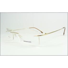 d416aaaa6303e Armação P  Óculos De Grau Parafusada Em Titanium - Óculos no Mercado ...