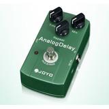 Pedal De Delay Guitarra Joyo Analog Delay Jf-33 Carbon Copy
