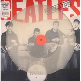 Beatles Decca Tapes Vinil - Lp Importado - Novo - Lacrado