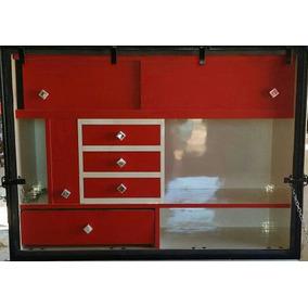 Cozinha Premium 1.00x60x70 - 12x S/ Juros Cores Diversas