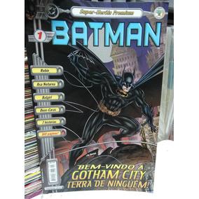 Super Heróis Premium Batman! Vários! R$ 15,00 Cada! 2000!