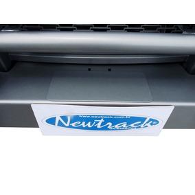 Tampa De Parachoque Diant Aço Newtrack Novo Troller 15 16 17