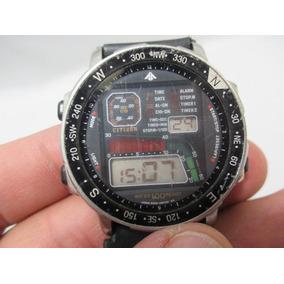 64cf81921da Relogios Citizen Antigos - Relógios no Mercado Livre Brasil