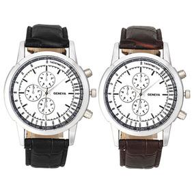 Reloj Geneva Quartz - Reloj Geneva en Mercado Libre México 667fdd5a53b1