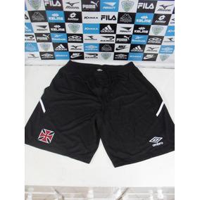 Calção Jogo Chapecoense Branco Tam. M Original Umbro Novo - Shorts ... 737fa1fd3394e