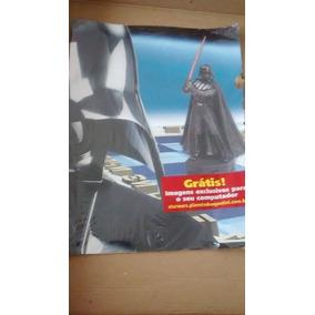Revista Planeta Deagostini Xadrez Star Wars