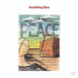 Cd Original Anything Box Peace Living In Oblivion Jubilation
