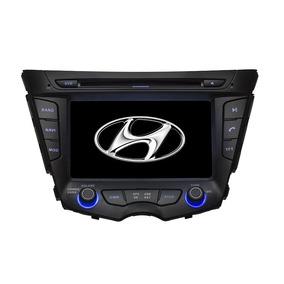 Multimedia Hyundai Veloster / Gps Garmin - Bluetooth - Dvd