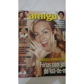 Revistas E Posteres Antigos
