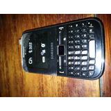 Samsung Galaxy Chat 322 Repuestos