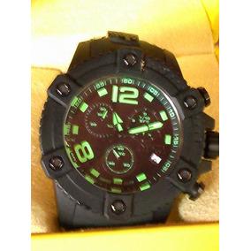 Reloj Invicta Arsenal Reserve Cronometro