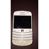 Blackberry Bold Liberado Blanco Fallan Algunas Letras !!!