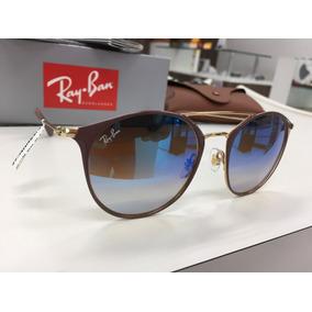 b19af7491f9d2 Oculos Rayban 3546 Azul De Sol Ray Ban - Óculos no Mercado Livre Brasil