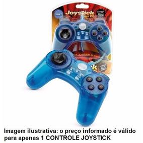 Controle Smart Joystick Usb P/ Pc