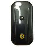 Carcaza I867 Ferrari Gris Nextel Motorola