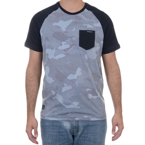 Camiseta Masculina Oakley Update Ragla c4bd6bbc0a4