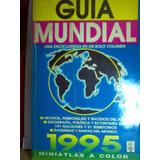Almanaque Mundial Guia Mundial 1995 Mxa
