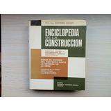 Enciclopedia De La Construcción Del Profesor Arosio