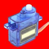 Servo Sg 90 Arduino Microcontrolador
