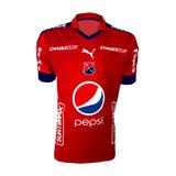 Camiseta Oficial Deportivo Independiente Medellín Local 2018 79f997deabb
