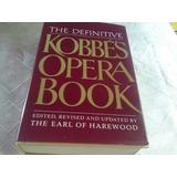 Libro Ópera Historia En Inglés