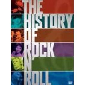 La Historia Del Rock And Roll - Volumen 1