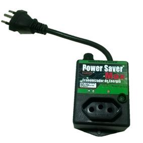 Economizador De Energia Power Saver Max C/dps Ativo.