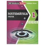 Matematica Paiva Volume 1