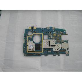 Placa Main Tablet Samsung Sm T 110 Para Ser Recuperada
