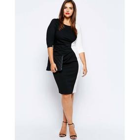 Imagenes de vestidos para mujer gorda