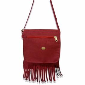 80b8f021e9b Bolsa Star Bag Femininas Vermelho no Mercado Livre Brasil