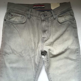 87285a8d8d071 Jeans Tommy Hilfiger Para Hombre Ropa Masculina - Ropa y Accesorios ...
