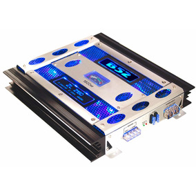 Módulo Amplificador Automotivo B52 Zul Zl 2160