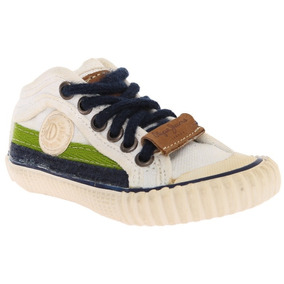 Pepe Jeans Tenis Textil Urbano 24 Mex Casual Mocasín C147