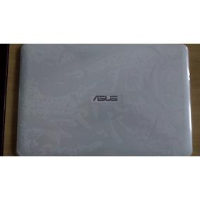 Tampa Da Tela Notebook Asus Z550ma Z550sa Z550s Branca Nova