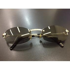0adb34155fd Oculos Cartier Paris 125 De Sol - Óculos no Mercado Livre Brasil
