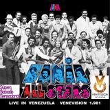 Fania All Stars Live En Venezuela Venevision 1981 Dvd