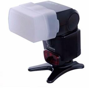 Difusor De Flash Canon 430ex - Yongnuo Yn500 - Entre Otros
