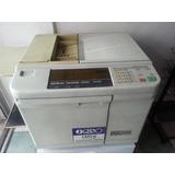 Duplicadora Digital Riso Ra 4200